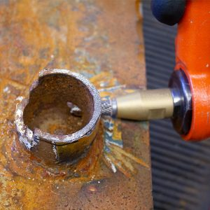 A-0001-Weld-Removal