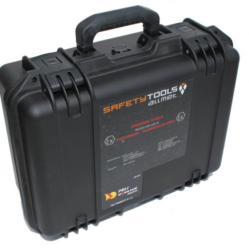 A-0082 - STA Rough boy pelicase