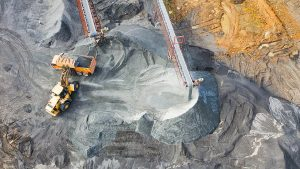 Pneumatic Tools Mining