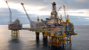 Applications Offshore Platforms