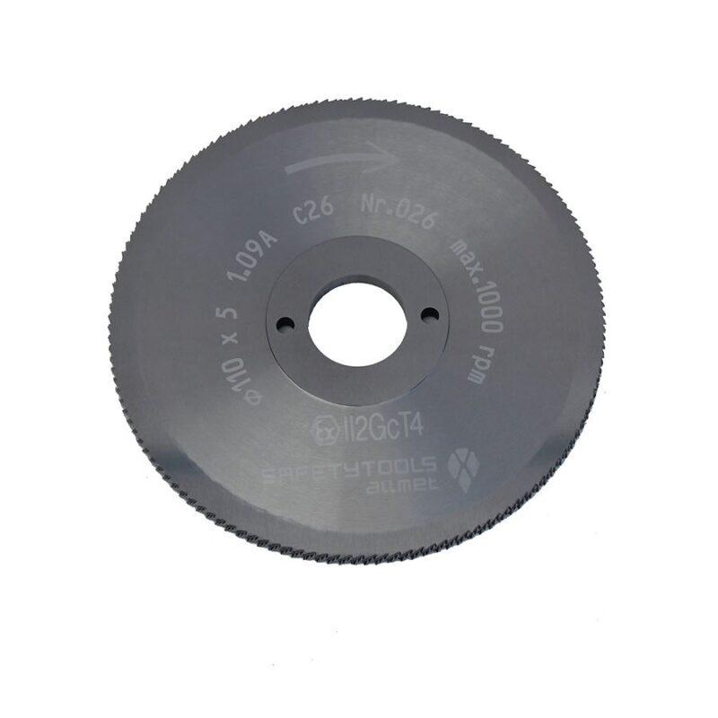 Cutting Disc | A-0502 1