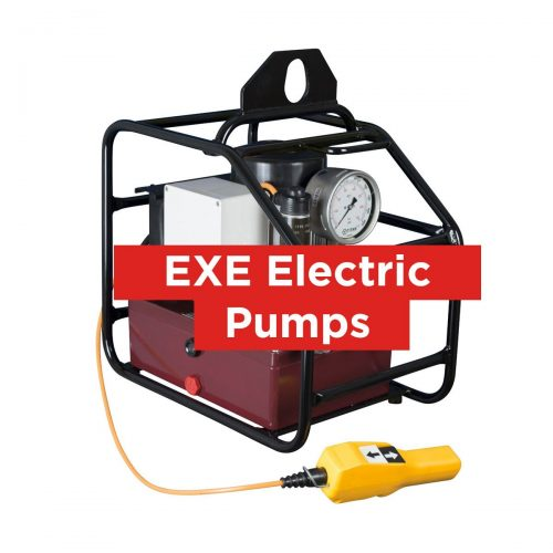 EXE Electric Pumps