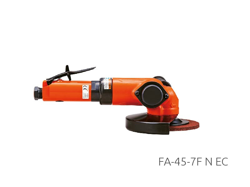 "FA-45 Series | 4.5"" and 5"" Angle Grinder 1"