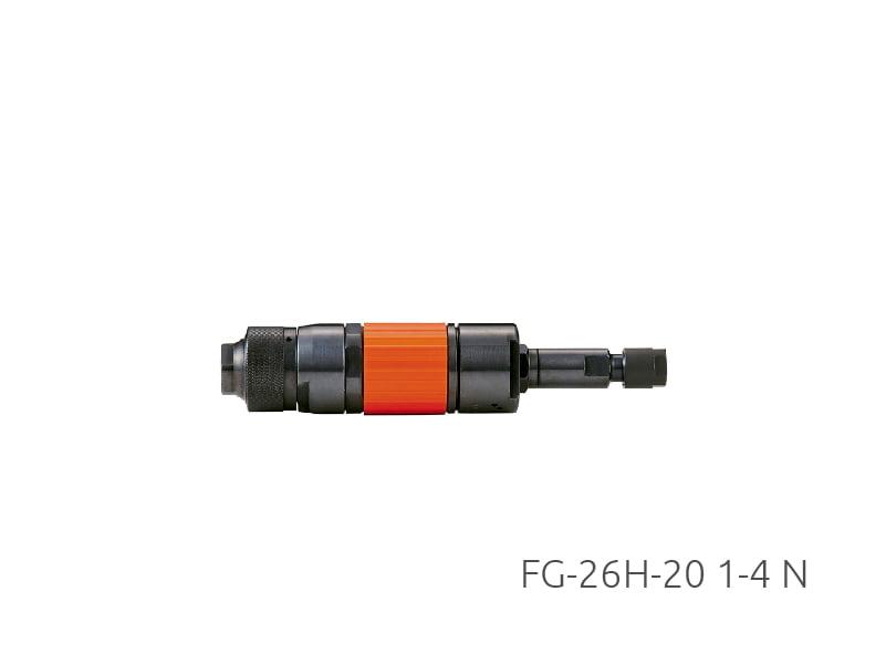 """FG-26H-20-1/4"""" N"""