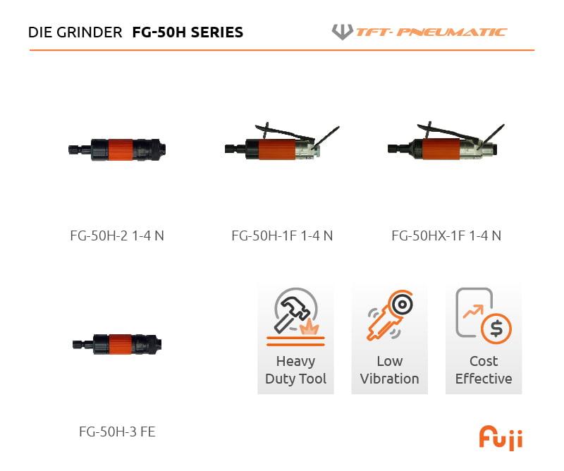 FG-50H-Die-Grinder-Series