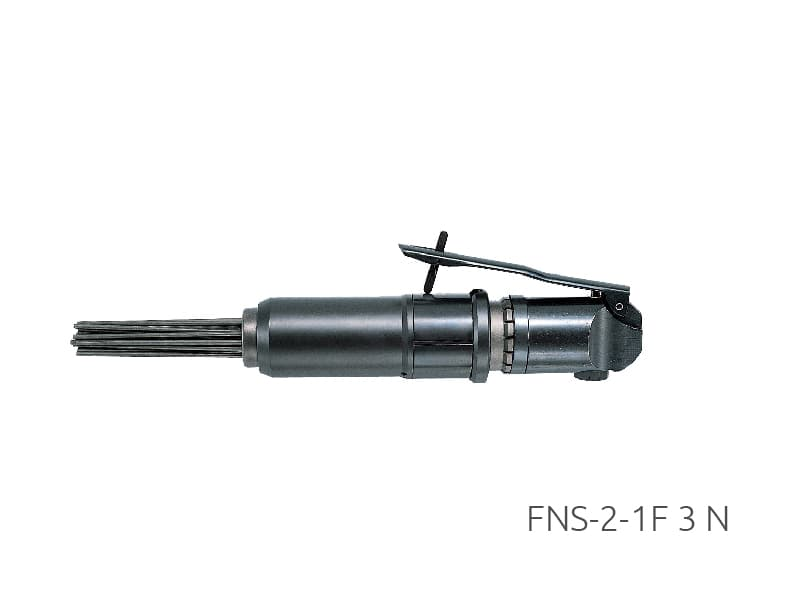 FNS-2-1F 3 N Needle Scaler