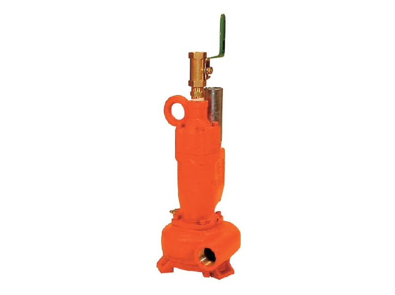 FP-35-1-E Sump Pump