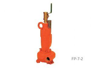 FP-7-2 Sump Pump