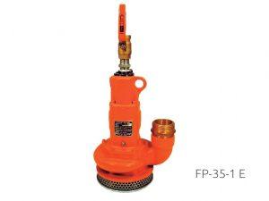 FP-35 Sump Pump