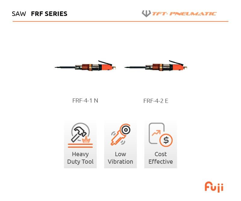 FRF Series Air File