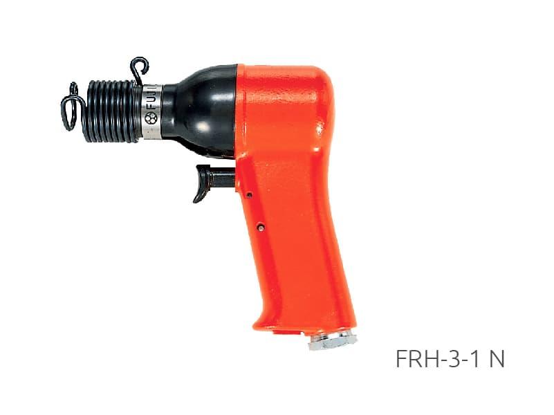 FRH-3-1 N Light Hammer