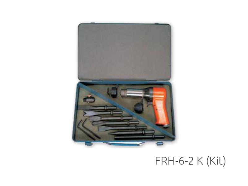 FRH-6-2 K (Kit) Light Hammer