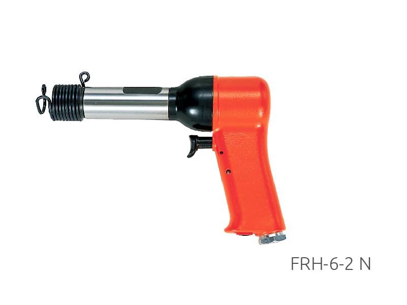 FRH-6-2 N Light Hammer