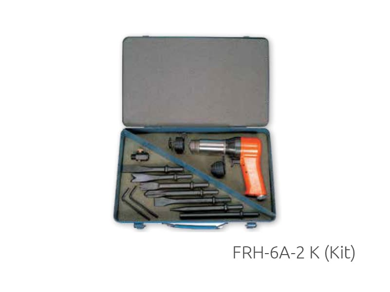 FRH-6A-2 K (Kit) Light Hammer