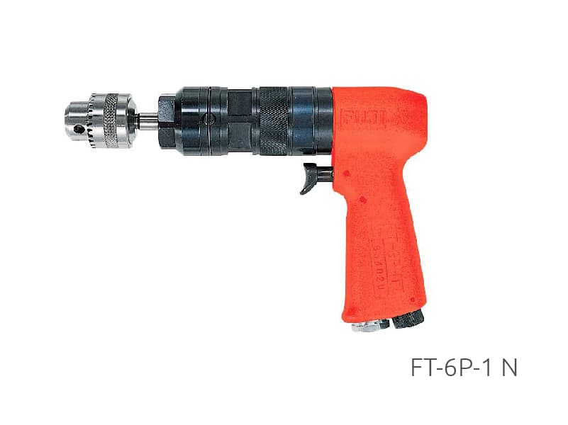 FT-6P-1 N Pneumatic Tapper