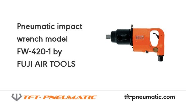 Bolting – How does an impact wrench work 1