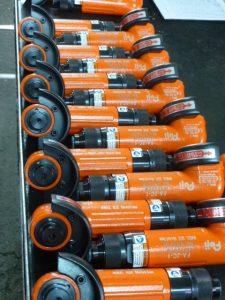 Repair Pneumatic Tools - Fuji Air Tools