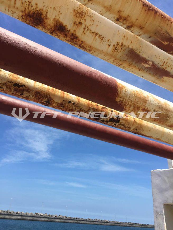 Refinery Surface Prep job (2)