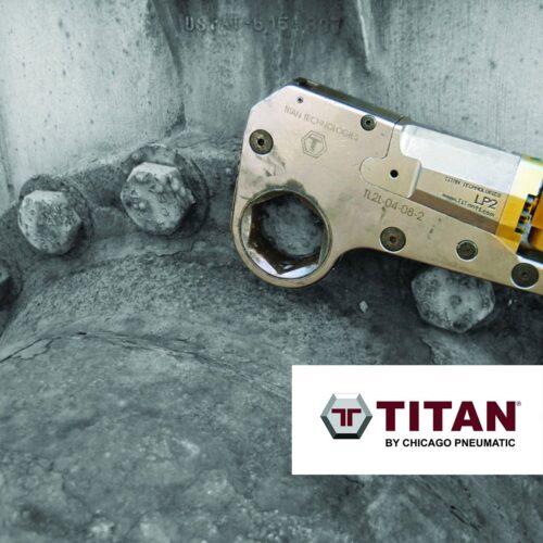 Hydraulic Bolting Solutions