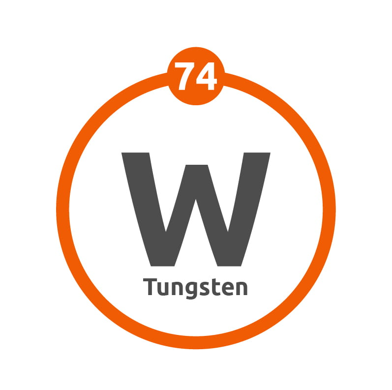 Tungsten-Carbide