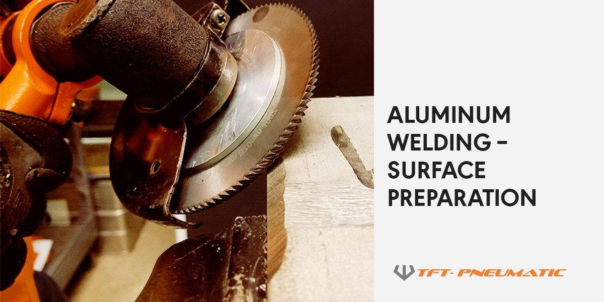 aluminum-welding