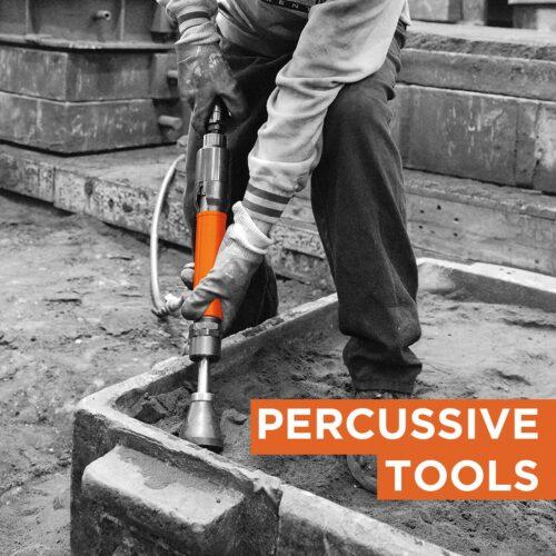 Percussive Tools