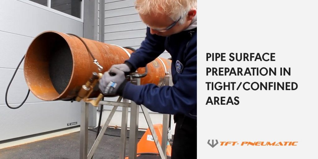 pipe-surface-preparation