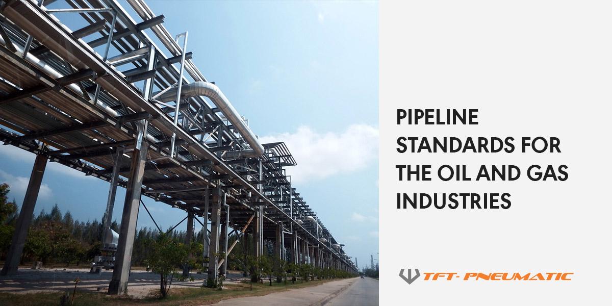 pipeline-standards