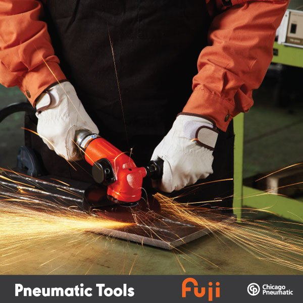 Pneumatic Tools Homepage