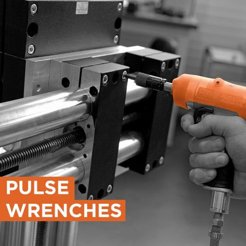 Pulse Wrenches