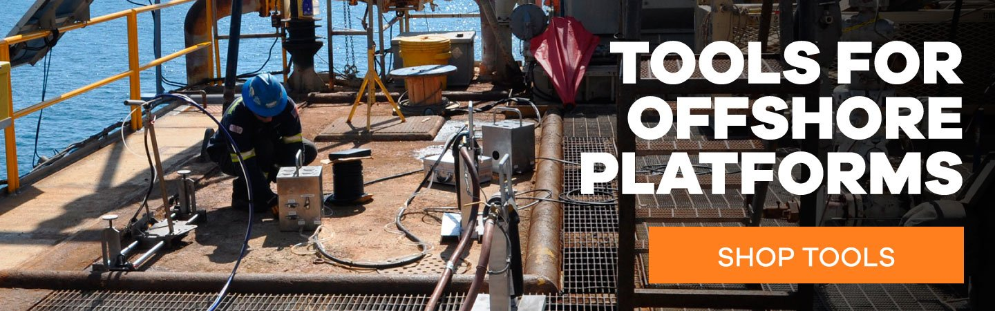 tools-for-offshore-platforms