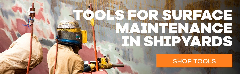 tools-for-shipyard-maintenance